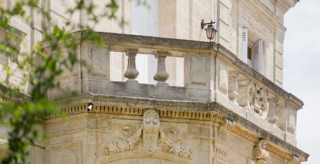 Chateau Des Tours Location De Salle De Reception A Bordeaux Le